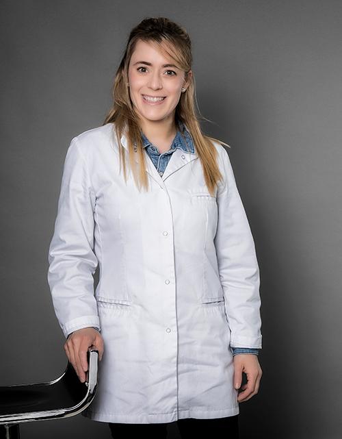 Docteur Zoe Thoux